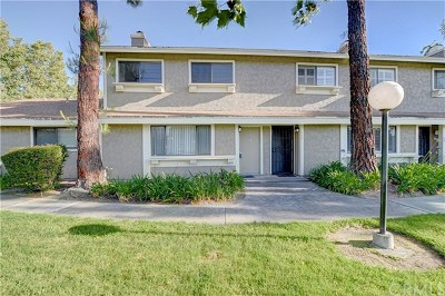 Redlands Condo/Townhouse For Sale: 2061 W Redlands Boulevard #22B