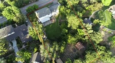 Redlands Single Family Home For Sale: 30983 Palo Alto Drive