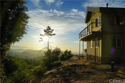 Green Valley Single Family Home For Sale: 118 Trails End Road