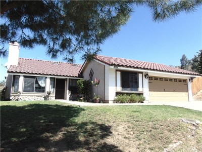 Highland Single Family Home For Sale: 3058 Pepper Street