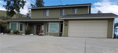 Yucaipa Single Family Home For Sale: 11945 Pendleton Road