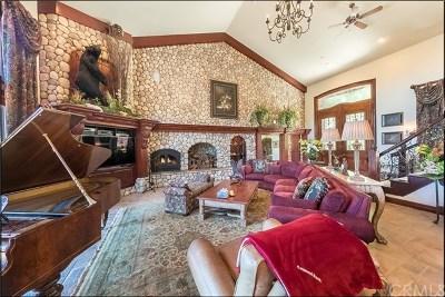 Lake Arrowhead Single Family Home For Sale: 293 Fairway Drive