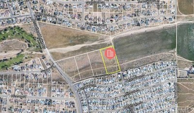 Hesperia Residential Lots & Land For Sale: Pinnacle