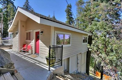 Twin Peaks Single Family Home For Sale: 574 Rose Lane
