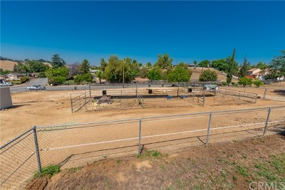 Yucaipa Single Family Home For Sale: 12269 Overcrest Drive