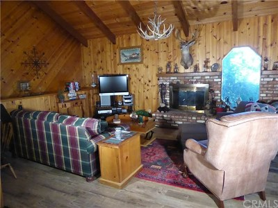 Lake Arrowhead Single Family Home For Sale: 661 Oakmont Lane