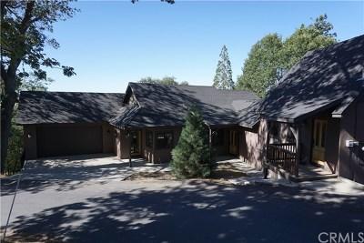 Running Springs Area Single Family Home For Sale: 2 Mistletoe Turn