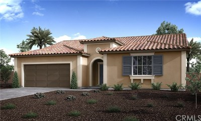 Beaumont Single Family Home For Sale: 36594 Artisan Place