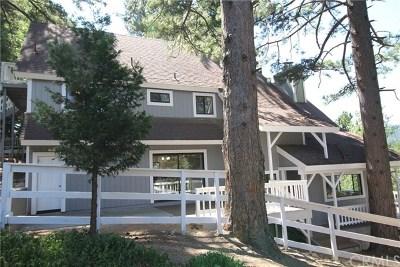 Lake Arrowhead Single Family Home For Sale: 26450 Walnut Hill Drive
