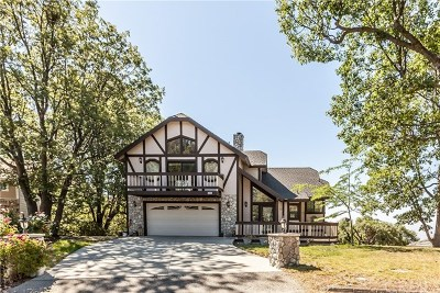 Running Springs Area Single Family Home For Sale: 30293 Leprechaun Court