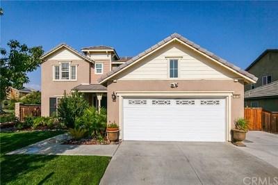 Moreno Valley Single Family Home For Sale: 14416 Leeward Way