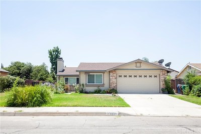 Highland Single Family Home For Sale: 28355 Merridy Avenue