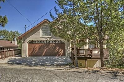 Lake Arrowhead Single Family Home For Sale: 27928 Saint Bernard Lane