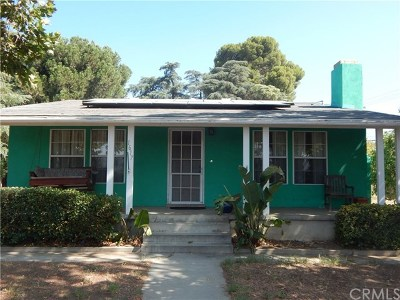 Banning Single Family Home For Sale: 1617 W Nicolet Street