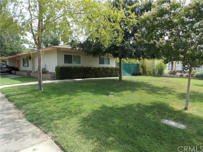 Yucaipa Multi Family Home For Sale: 32390 Avenue D