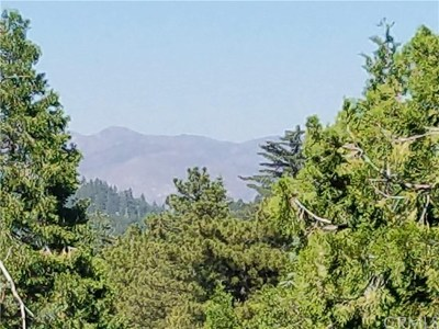 Twin Peaks Residential Lots & Land For Sale: Boulder Lane