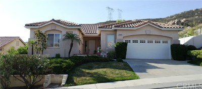 Banning Single Family Home For Sale: 2140 Birdie Drive