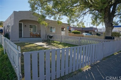 Redlands Multi Family Home For Sale: 924 Orange Street