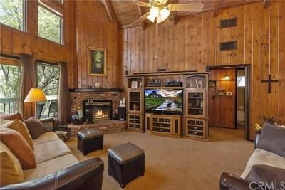 Lake Arrowhead Single Family Home For Sale: 1238 Portillo Lane
