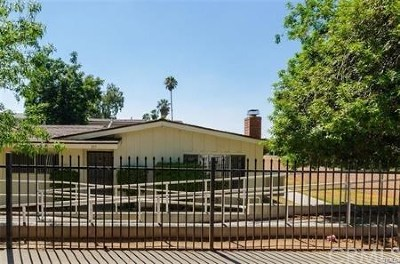 Redlands Multi Family Home For Sale: 217 Judson Street
