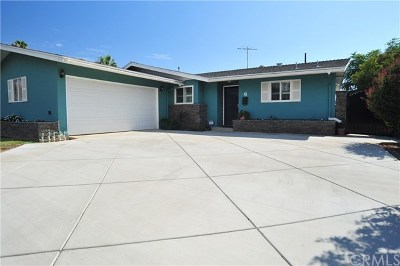 Redlands Single Family Home For Sale: 6 S Ash Street