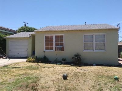 Yucaipa Single Family Home For Sale: 35465 Acacia Avenue