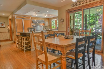 Lake Arrowhead Single Family Home For Sale: 28476 N Shore Road