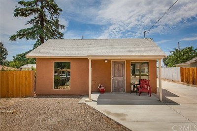 Beaumont Single Family Home Active Under Contract: 1025 Beaumont Avenue