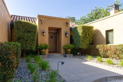 Redlands Single Family Home For Sale: 126 Garden Hill Drive