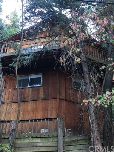 Lake Arrowhead Single Family Home For Sale: 514 W Victoria Court