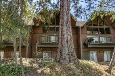 Lake Arrowhead Condo/Townhouse For Sale: 966 Willow Creek Road #28