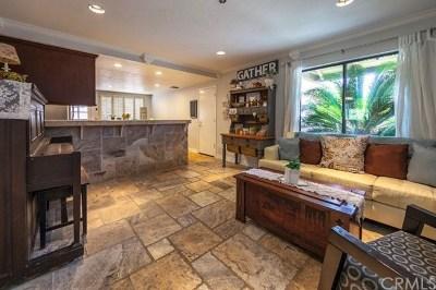 Glendora Single Family Home For Sale: 1247 Sunflower Avenue