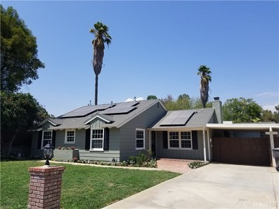 Riverside Single Family Home For Sale: 2953 Pinkerton Place