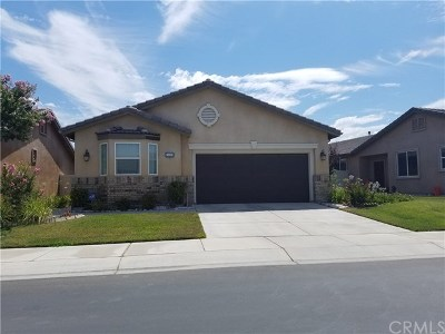 Beaumont Single Family Home For Sale: 320 Shining Rock