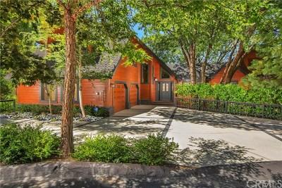 Lake Arrowhead Single Family Home For Sale: 28965 Partridge Place