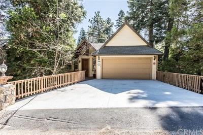 Lake Arrowhead Single Family Home For Sale: 28946 Potomac Drive