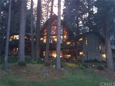 Lake Arrowhead Single Family Home For Sale: 195 Fairway Drive