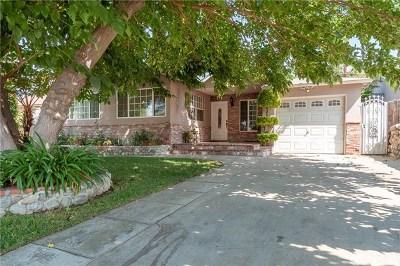 Duarte Single Family Home For Sale: 2055 Atlin Street