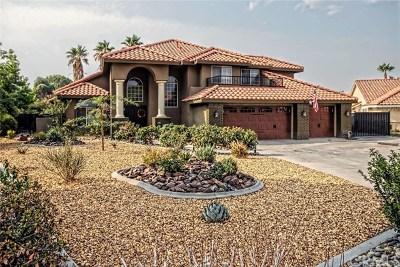 Apple Valley Single Family Home For Sale: 20443 Little Bear Court