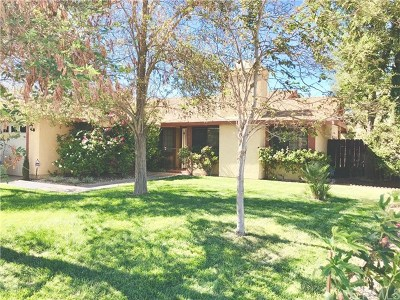 Victorville Single Family Home For Sale: 15096 Whitekirk Drive
