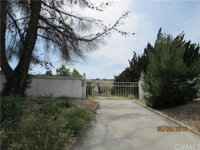 Banning Single Family Home For Sale: 9985 Gilman