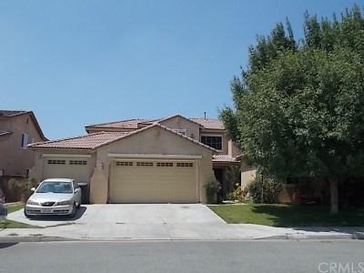 San Jacinto Single Family Home For Auction: 428 Oriole Road