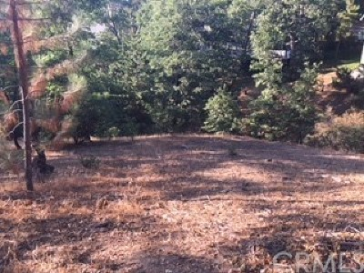 Lake Arrowhead CA Residential Lots & Land For Sale: $39,000