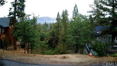 Arrowbear, Big Bear, Blue Jay, Cedar Glen, Cedarpines Park, Crestline, Lake Arrowhead, Running Springs Area, Rimforest, Twin Peaks, Wrightwood Residential Lots & Land For Sale: 1408 Klamath Road