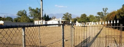 Yucaipa Single Family Home For Sale: 12765 14th Street