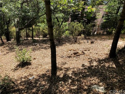 Lake Arrowhead CA Residential Lots & Land For Sale: $57,500