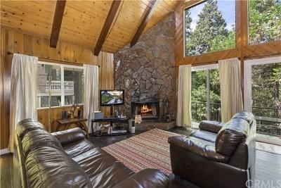 Lake Arrowhead Single Family Home For Sale: 113 Joaquin Miller Road