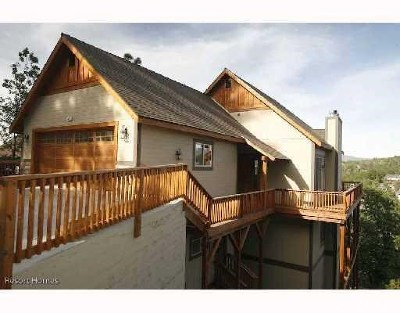 Lake Arrowhead Single Family Home For Sale: 1292 Portillo Lane
