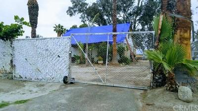 Colton Single Family Home For Sale: 1240 Jefferson Lane