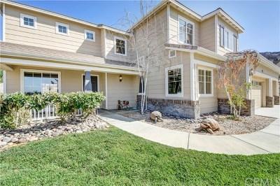 Yucaipa Single Family Home For Sale: 36230 Poplar Drive
